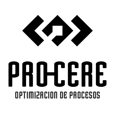 Logotipo Pro-Cere pequeño