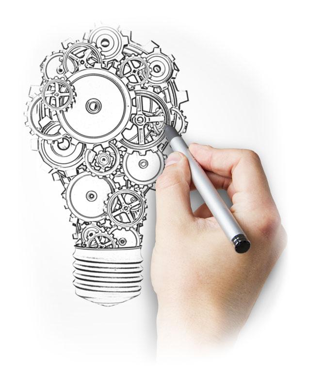 Desarrollamos ideas Pro-Cere